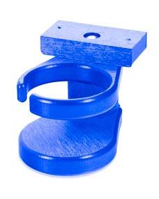 Getränkehalter Cupholder blau