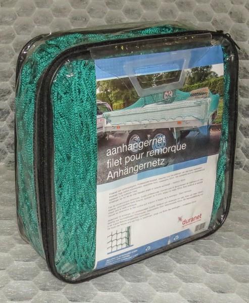 Tasche mit Anhängernetz