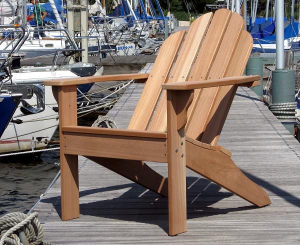 Adirondack Stuhl Holz