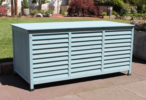 Kissenbox - Auflagenbox mint