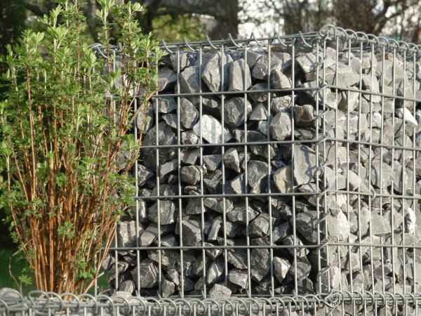 Gabione QUADRO Bausatz 100 x 50 x 50 [cm]