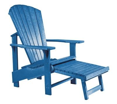 Florida Stuhl mit den original 7 Rückenstreben