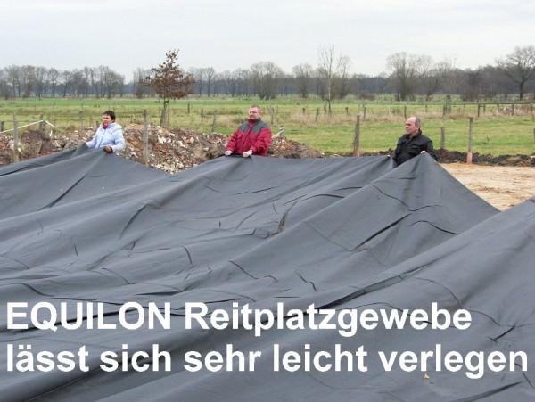 Reitplatzgewebe für Profi-Platz 20m x 40m
